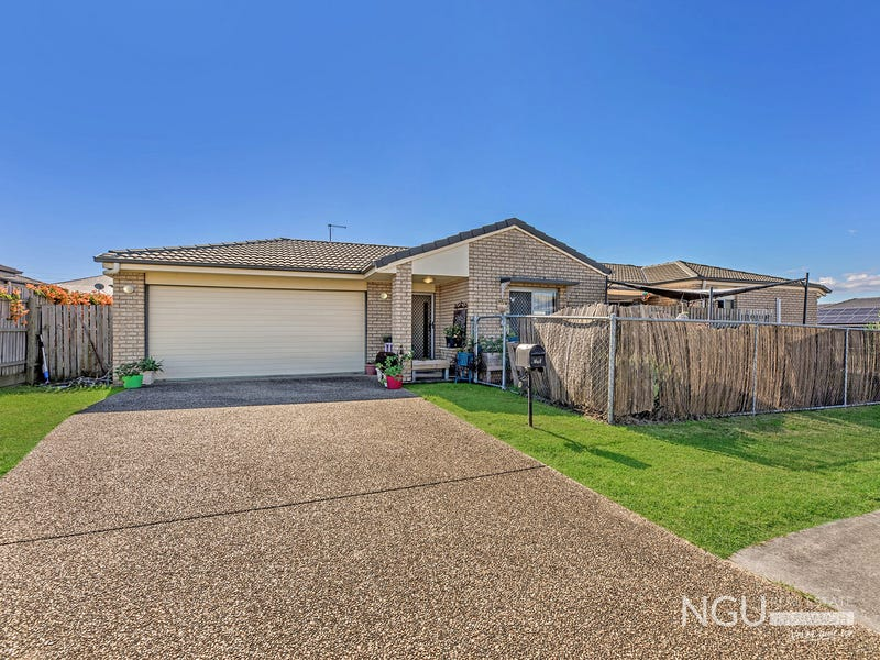 8 Honeyeater Place, Lowood, Qld 4311