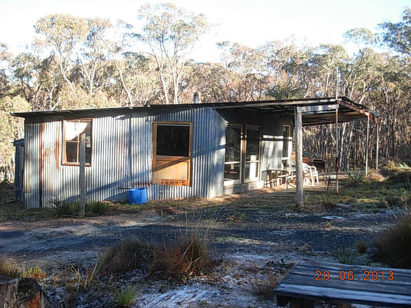 Address available on request, Taradale, Vic 3447