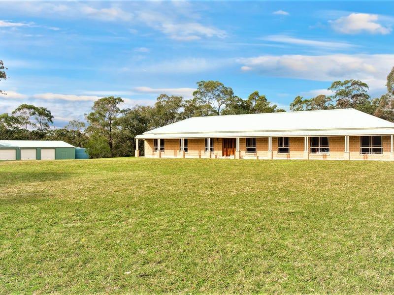154 Sackville Ferry Road, South Maroota, NSW 2756