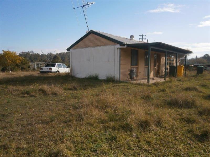 289 Trapyard Rd, Wang Wauk, NSW 2423