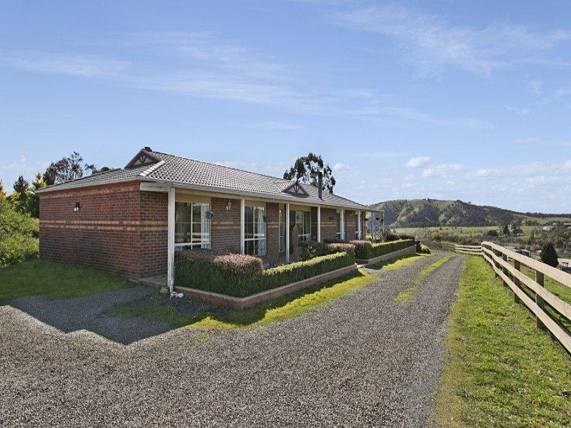 715 O'Gradys Road, Wandong, Vic 3758
