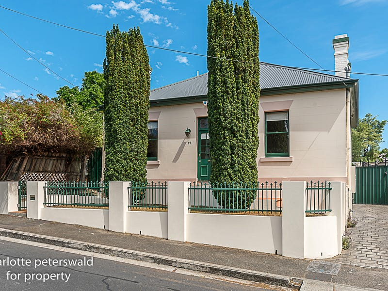 37 Colville Street, Battery Point, Tas 7004