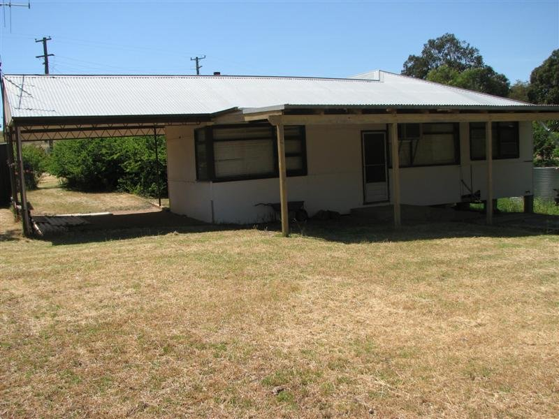 Address available on request, Mount Mcdonald, NSW 2793