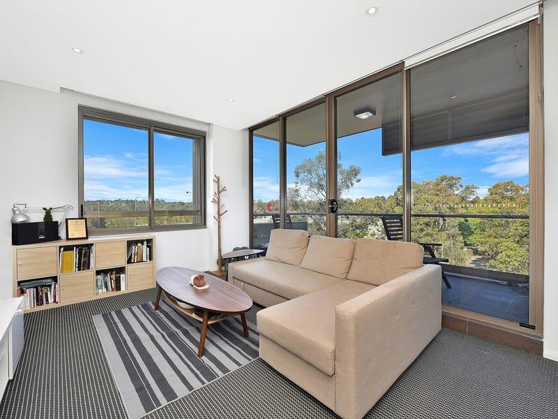 523/7 Alma Road, Macquarie Park