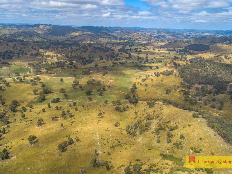 1094 Aarons Pass Road, Mudgee, NSW 2850