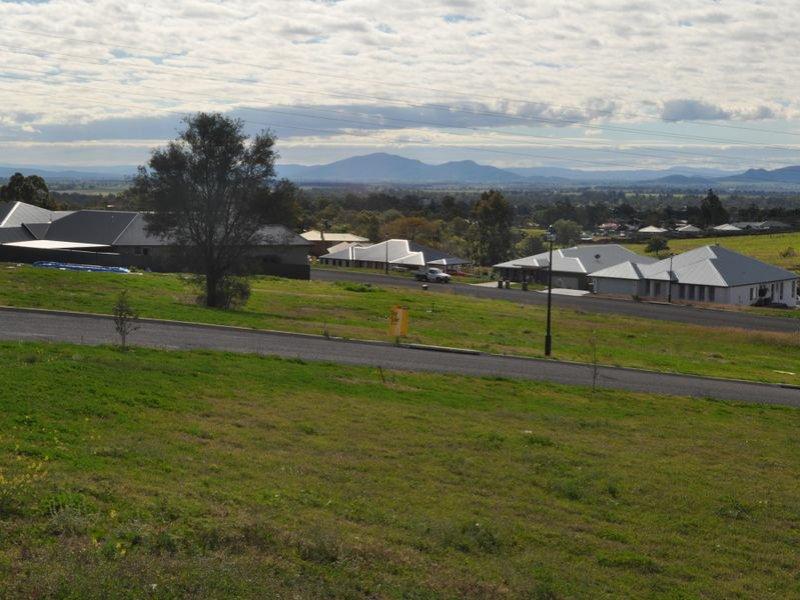 Lot 116 Dries Avenue, Gunnedah, NSW 2380