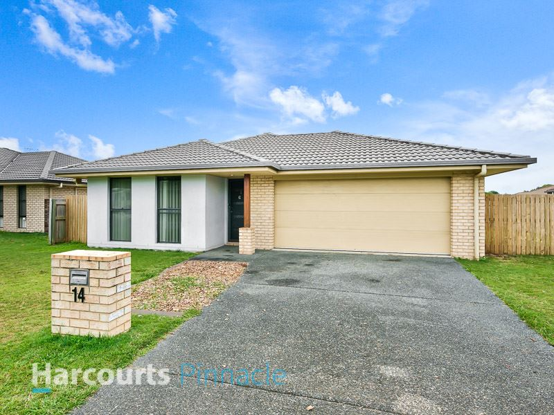 14 Peggy Road, Bellmere, Qld 4510