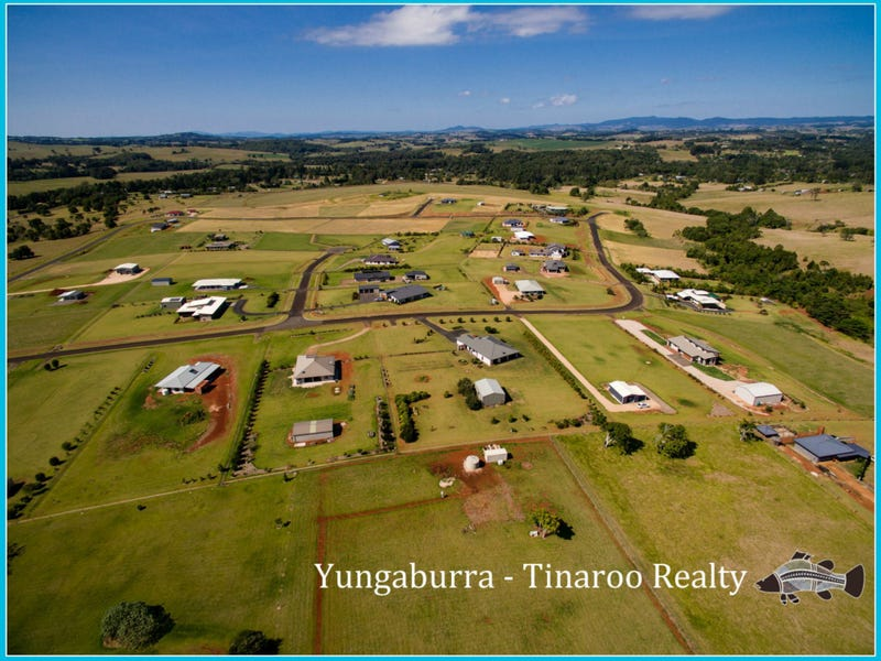Lot 2 - 59 Tablelands Acreage Country Estate St, Peeramon, Qld 4885