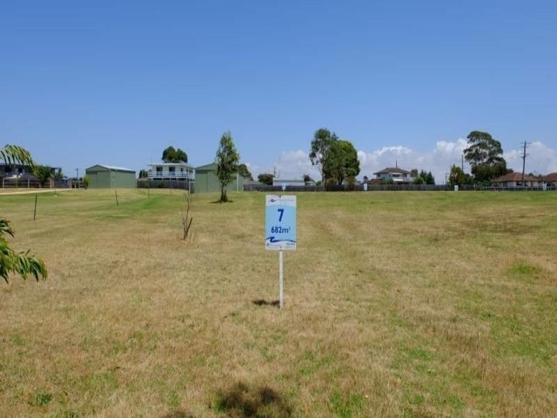 Lot 7 Nautilus Close, Paynesville, Vic 3880
