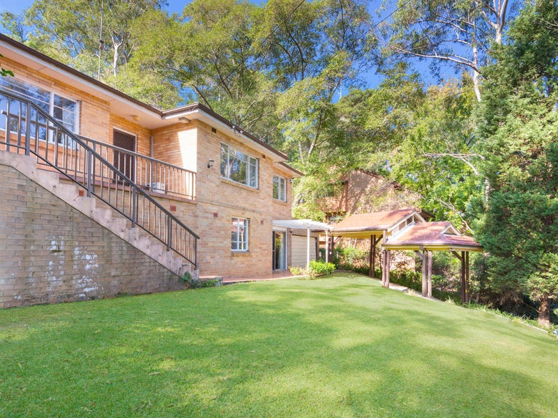49 RONALD AVENUE, Greenwich, NSW 2065