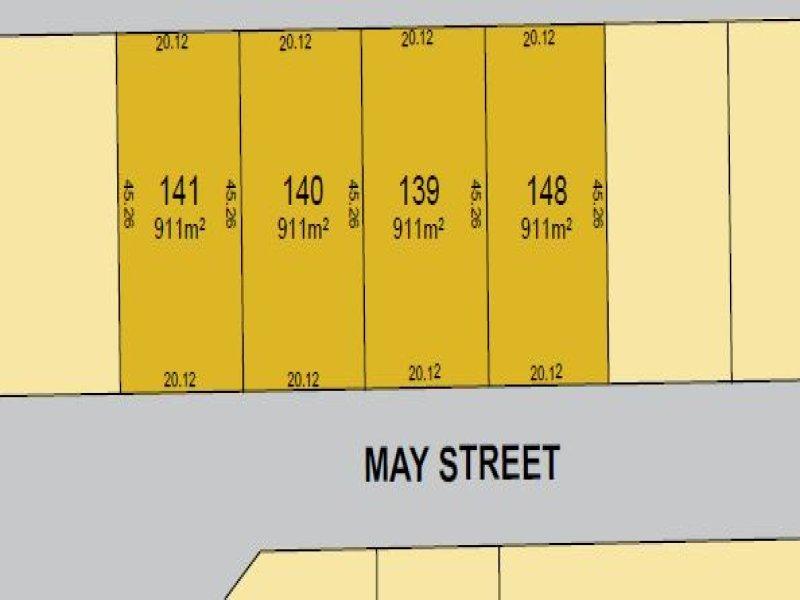 Lot 139, 9 May Street, Newdegate, WA 6355