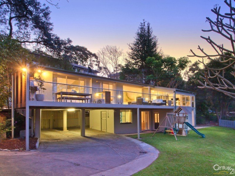 21a Covelee Circuit, Middle Cove, NSW 2068