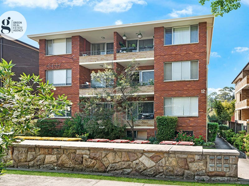 3/12 Adelaide Street, West Ryde, NSW 2114