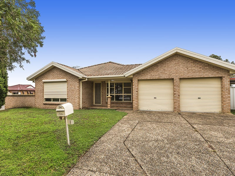 1 Richard Road, Rutherford, NSW 2320
