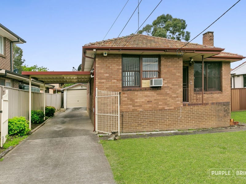15 Hayes Avenue, South Wentworthville, NSW 2145