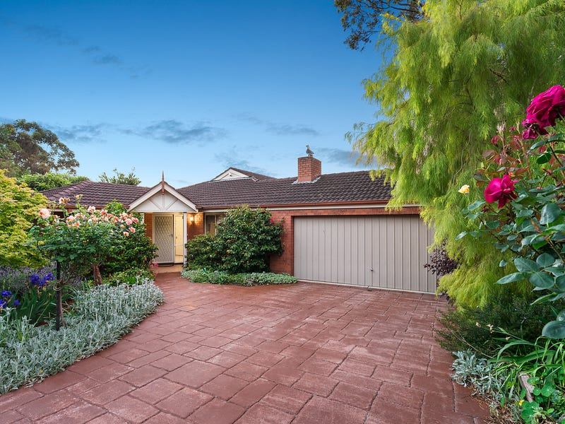 41 Brysons Road, Warranwood, Vic 3134