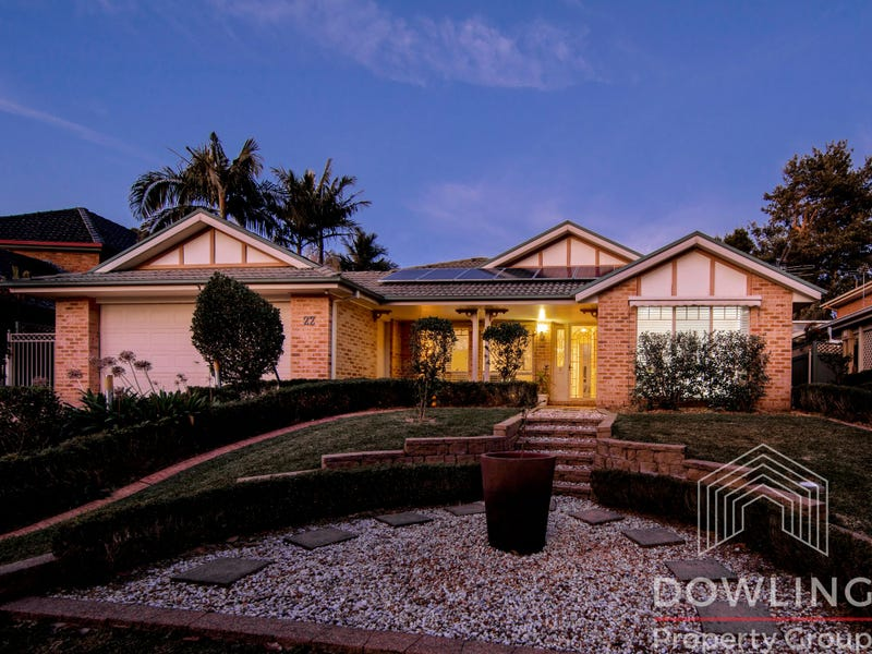 22 Gymea Drive, Garden Suburb, NSW 2289
