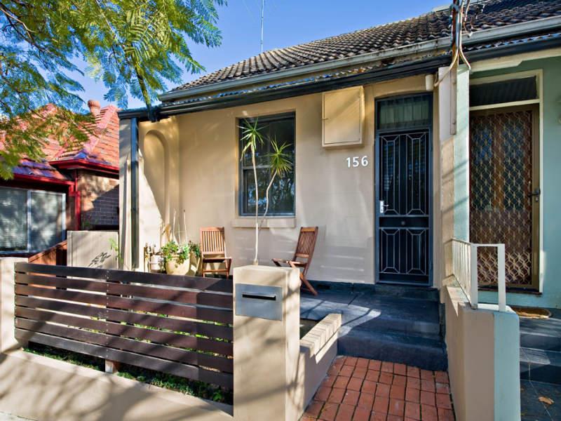156 Trafalgar Street, Annandale, NSW 2038