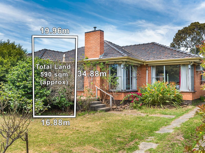 16 Mutual Court, Forest Hill, Vic 3131