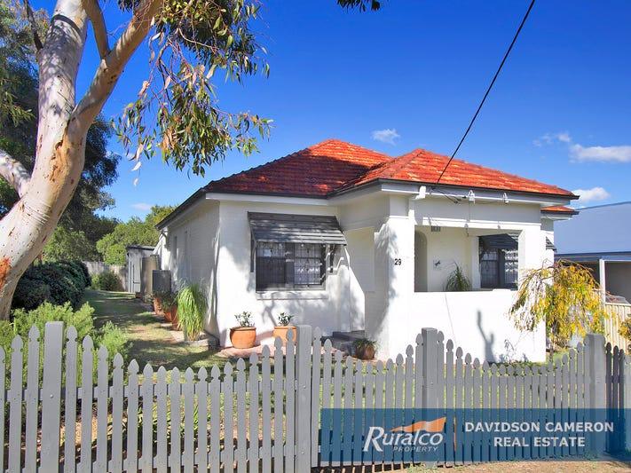 29 Murray Street, Tamworth, NSW 2340