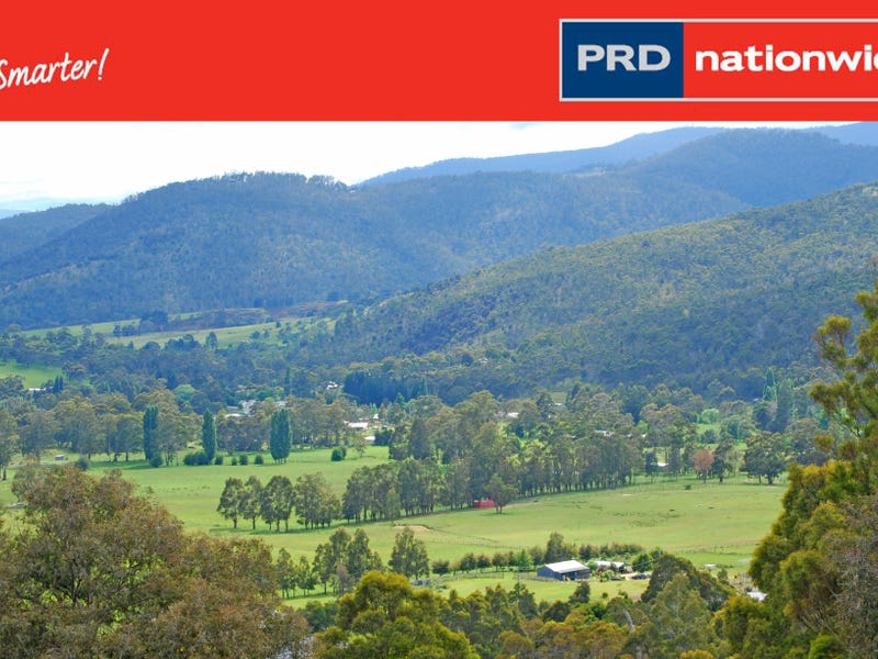 Lot 1, Lower Swamp Road, Lachlan, Tas 7140