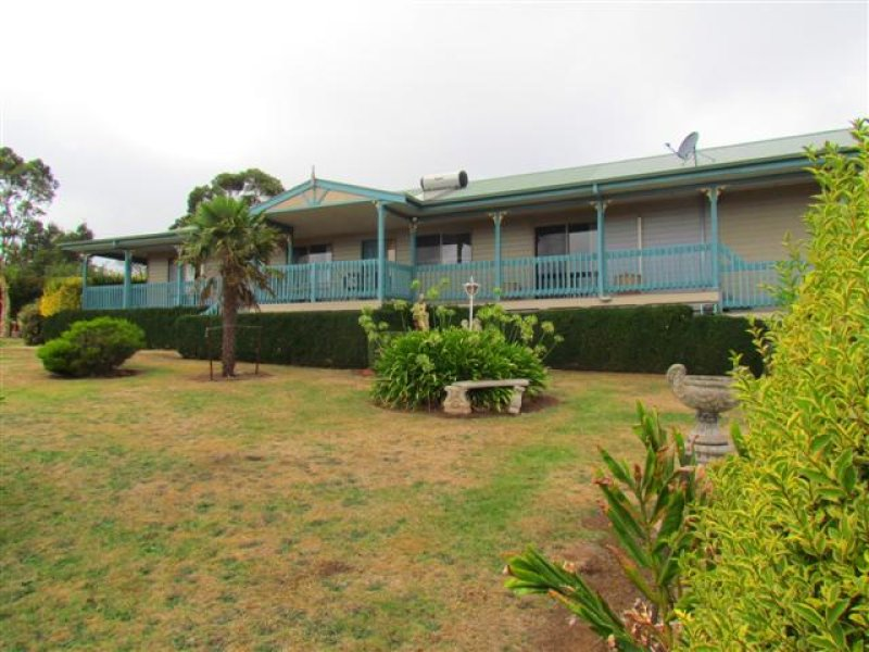 1645 Westernport Road, Heath Hill, Vic 3981