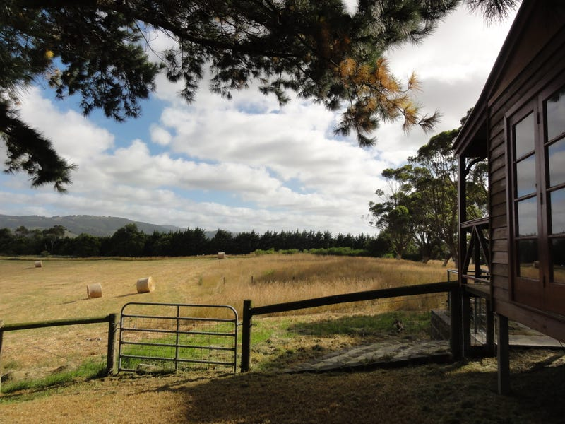 205 Downings Hill Rd, Toora, Vic 3962