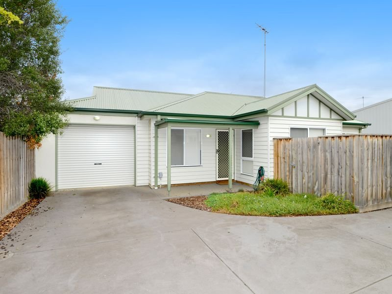 Unit 2/76 Marshalltown Road, Marshall, Vic 3216