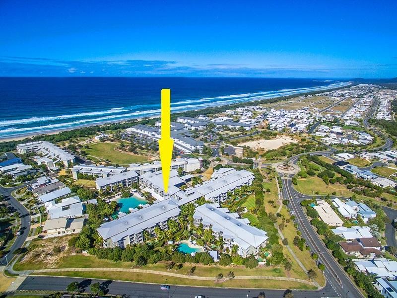 5312-13/1-25 Bells Boulevard, Kingscliff, NSW 2487