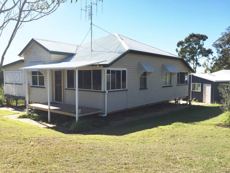 62 Bakers Road, Bauple, Qld 4650