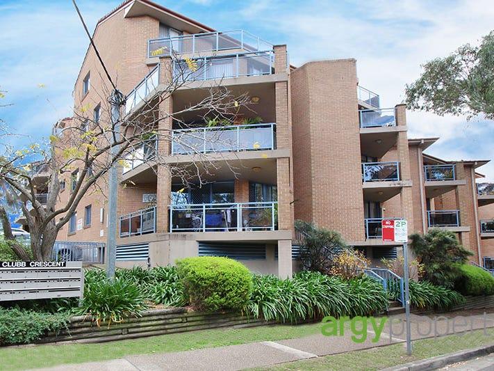 2/9-13 Clubb Crescent, Miranda, NSW 2228