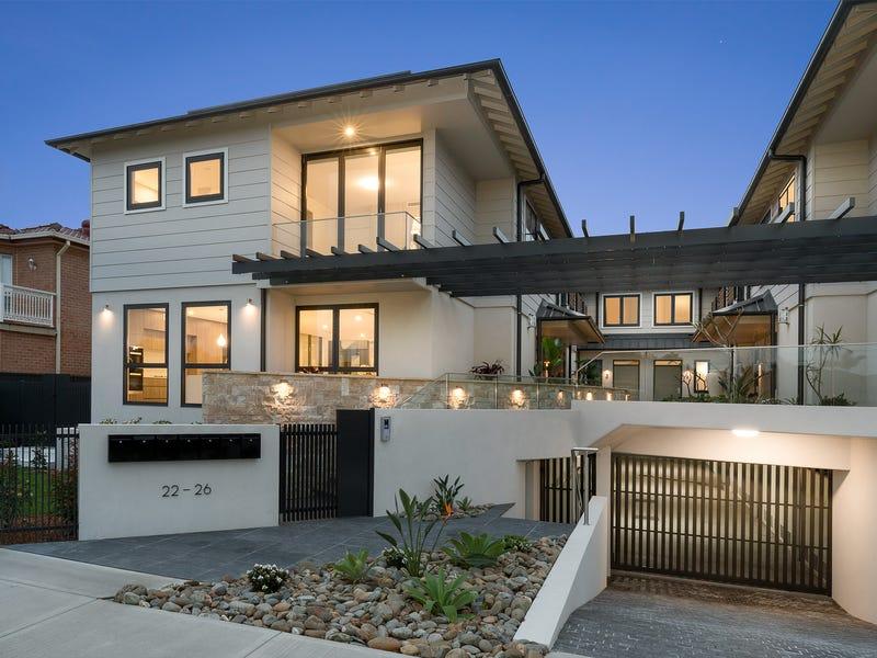 4/22-26 Solander Street, Monterey, NSW 2217
