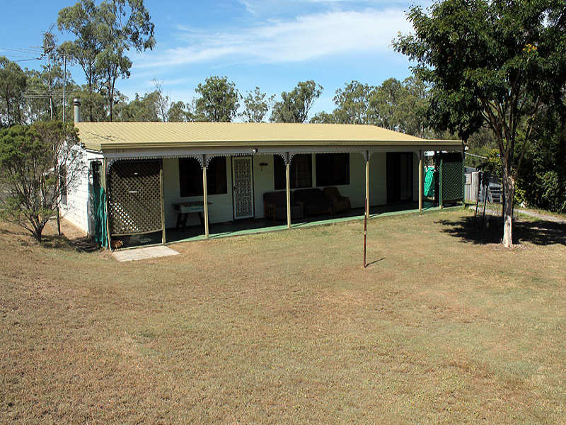 3a Riverview Drive, River Ranch, Qld 4680