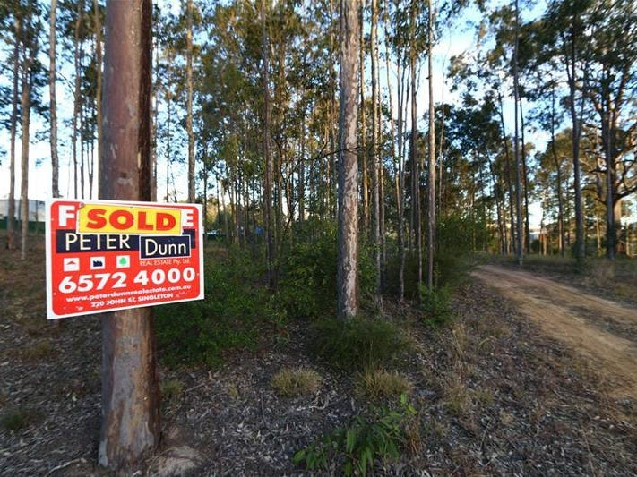 Lot 403, Lot 403 St Davids Close, Singleton, NSW 2330