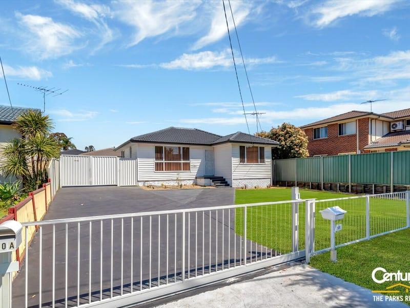 160 Chifley Street, Wetherill Park, NSW 2164
