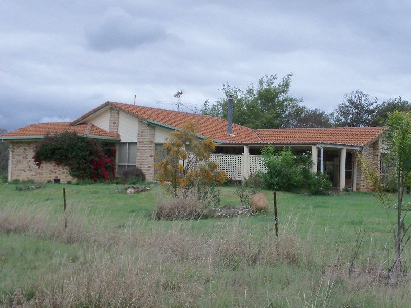 493 Malar Road, Kingaroy, Qld 4610