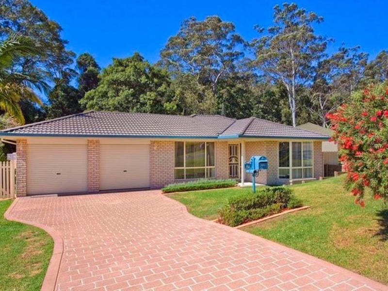 43 O'Donnell Crescent, Lisarow, NSW 2250
