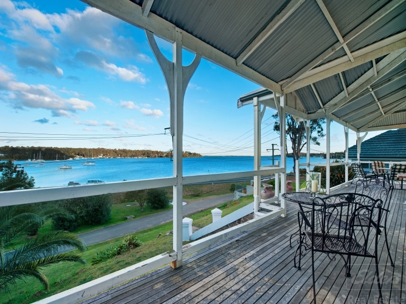 319 Main Road, Fennell Bay, NSW 2283