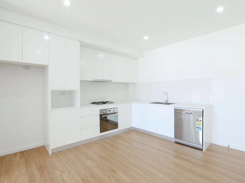 207/2A COOKS AVE, Canterbury, NSW 2193