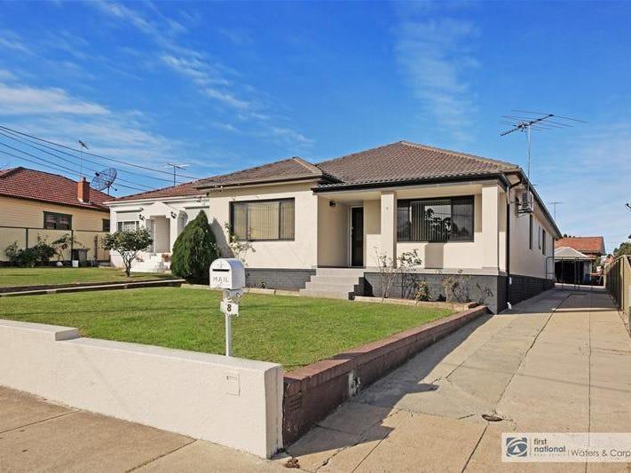 8 Braemar Avenue, Auburn, NSW 2144