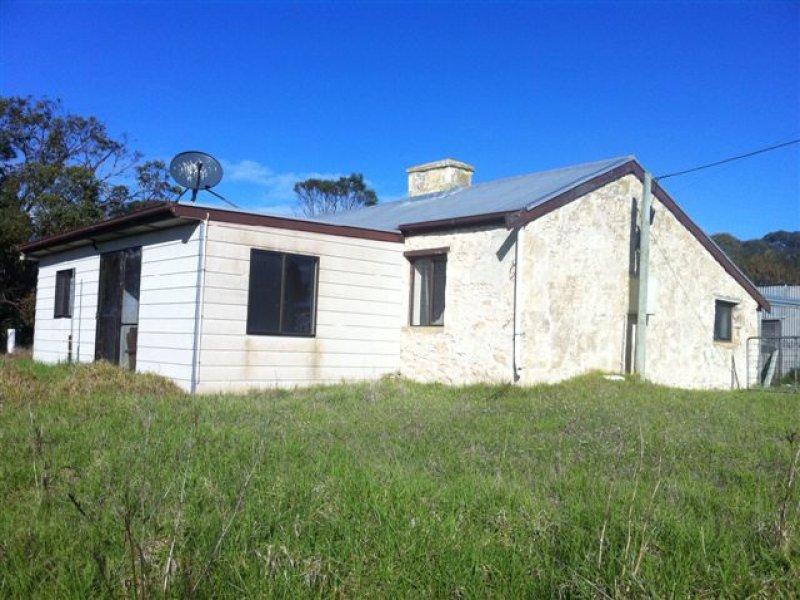 Section 415 Nora Creina Road, Robe, SA 5276