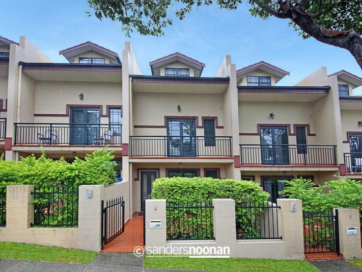 4/17-21 Newman Street, Mortdale, NSW 2223