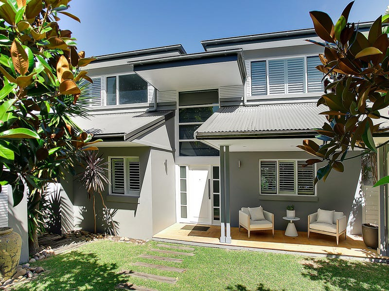 21 Marlborough Avenue, Freshwater, NSW 2096