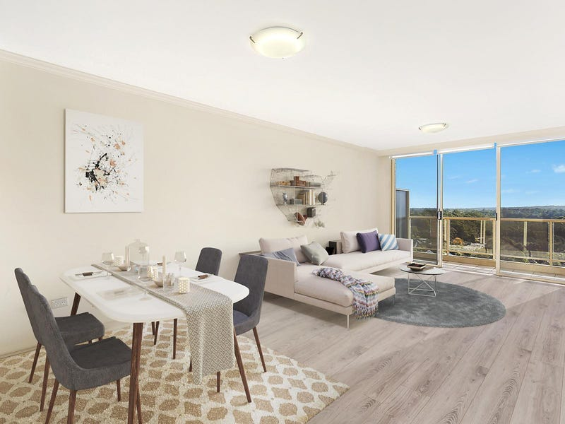 96/4 Pound Road, Hornsby, NSW 2077