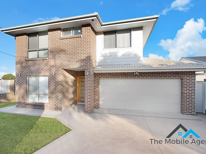 38 Minchinbury St, Eastern Creek, NSW 2766