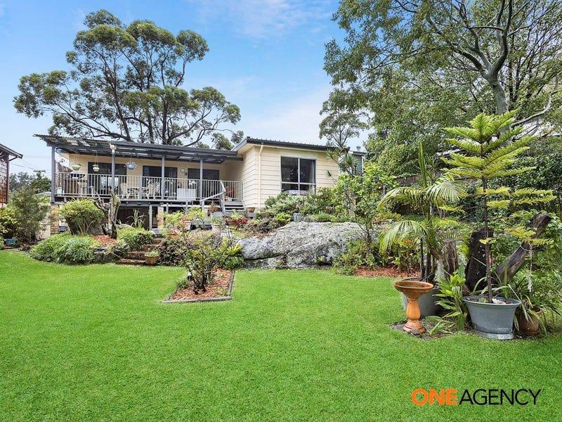 47 Warabin Street, Waterfall, NSW 2233