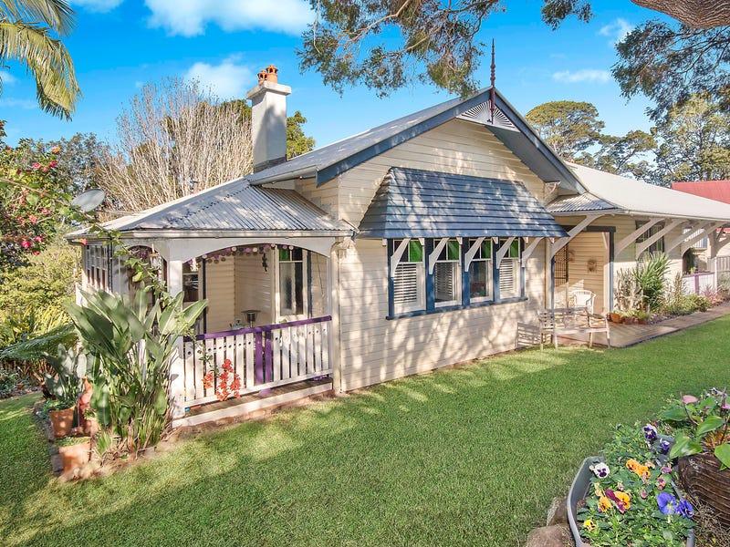 54 Main Street, Clunes, NSW 2480