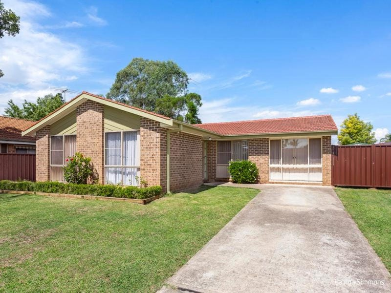 2 Mohawk Place, Erskine Park, NSW 2759