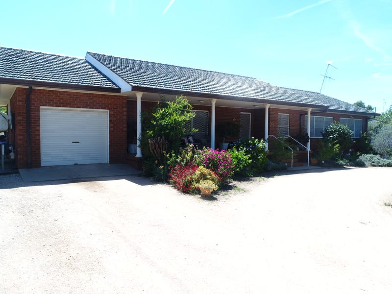 134-138 Victoria Street, Parkes, NSW 2870