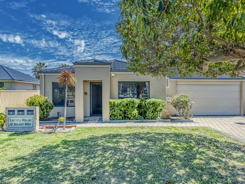 12A Selsey Way, Balga, WA 6061
